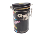 U1251 Biscuits Cookie Tin