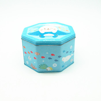 Biscuits & Cookie Tins U5312H4