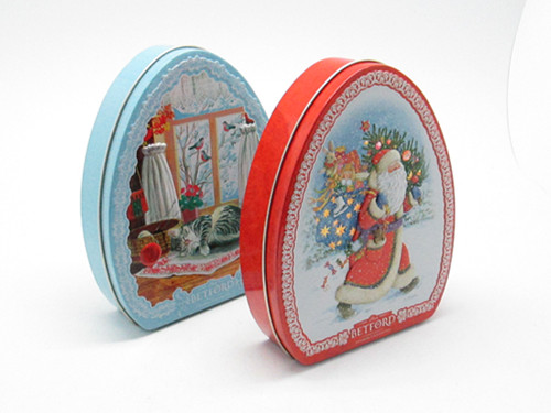 Candy & Mint Tins U7805