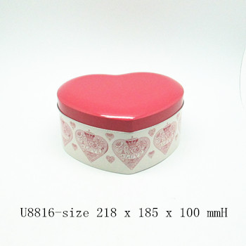 Candy & Mint Tins U8816