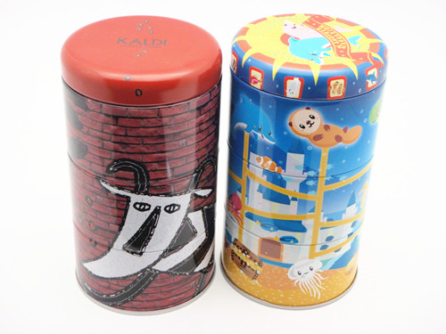 Biscuits & Cookie Tins U8958