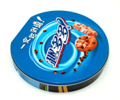 Biscuits & Cookie Tins U4501