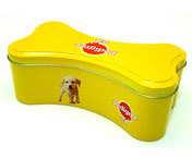 Pet Foods Tins