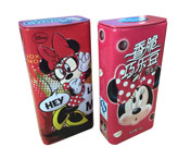 Chocolate Tins u9428