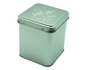 Rectangular Tins u9525