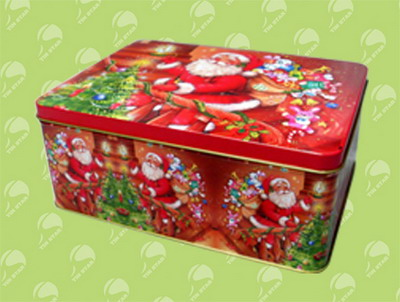 u3283 Packaging Tin Box